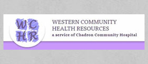 Western Community Health Resources